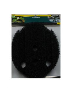 Pond One Claritec 5000/10000/15000/UV Black Filter Sponge 25211S