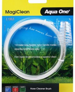 Aqua One MagiClean Hose Cleaner Brush