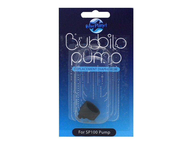 Blue Planet Bubbilo SP100 Diaphragm