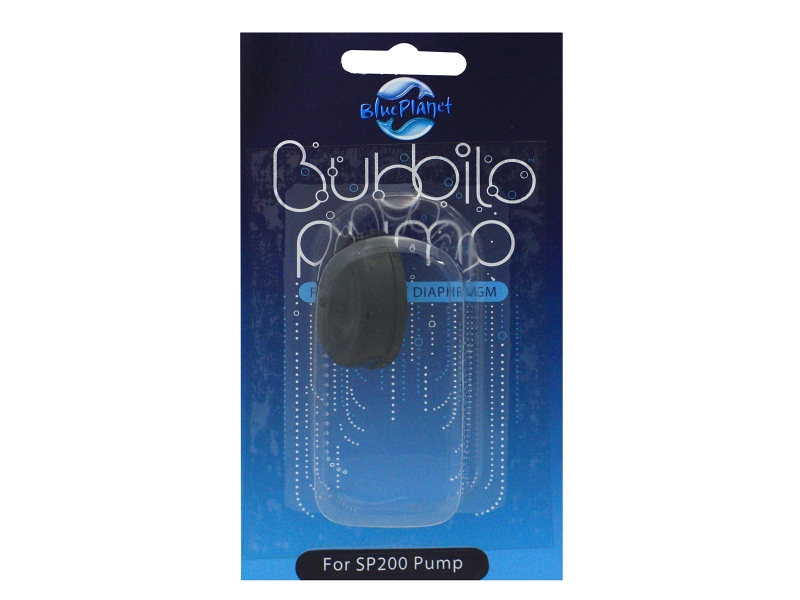 Blue Planet Bubbilo SP200 Diaphragm