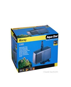 Aqua One Moray 2300 Submersible Pump