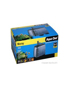 Aqua One Moray 360 Submersible Pump