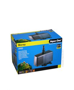 Aqua One Moray 4900 Submersible Pump