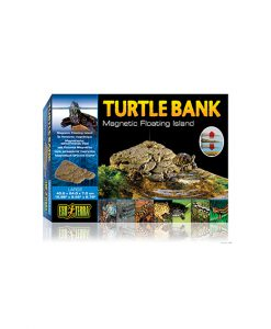 Exo Terra Turtle Bank - Magnetic Floating Island