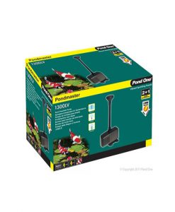 Pond One PondMaster 1300PH Low Voltage