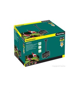 Pond One PondMaster 1800PH Low Voltage