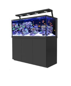 Red Sea Max S 650 LED Black