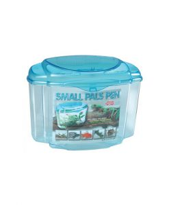 Small Pals Pen Super 17.04 L 61920