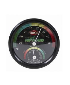 Trixie Analogue Thermo Hygrometer