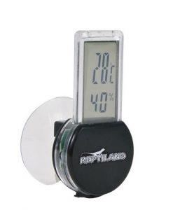 Trixie Digital Thermometer Hygrometer