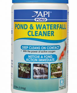 API Pond Waterfall Cleaner