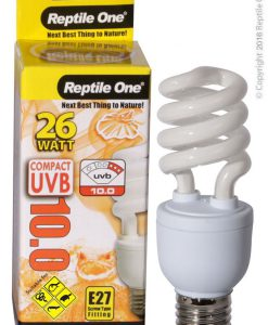 Reptile One Compact UVB 10.0 26W