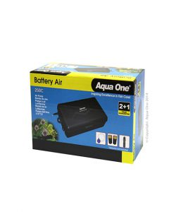 Aqua One Battery Airpump 250C Cigarette Lighter